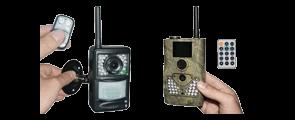GSM-Kamera-Auswahl