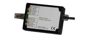 ISDN- und FAX- Überwachung