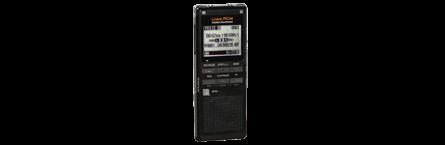 Überwachungstechnik MP3-Recorder