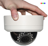 SDI Überwachungskamera