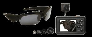 spy-gadgets-Auswahl