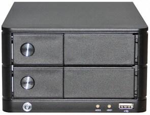 TosiNet IP & Netzwerkkamera Aufzeichnung