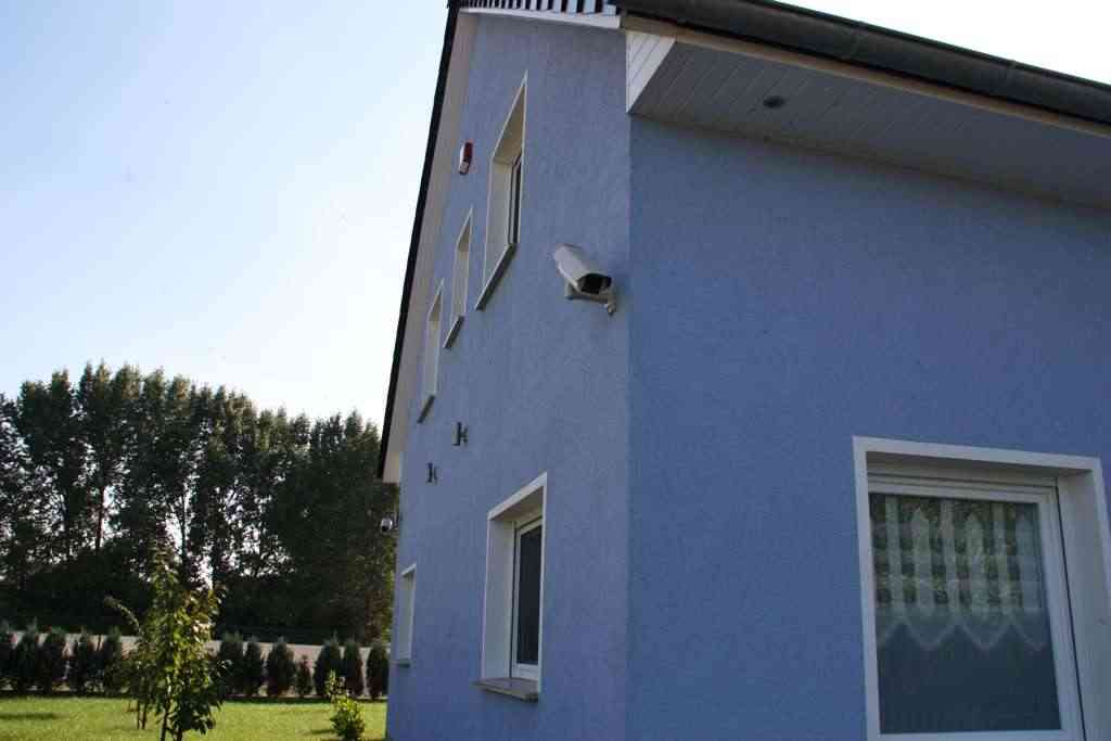 Videoüberwachung Haus