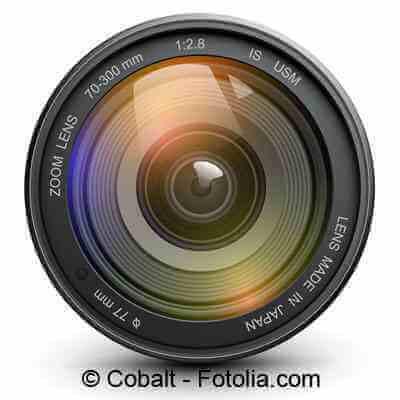 Videoüberwachung-Objektiv