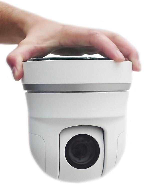 ip high speed dome kamera bei prof netzwerk. Black Bedroom Furniture Sets. Home Design Ideas