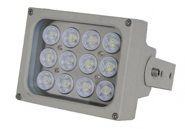 White light Illuminator S-S12D-90-A-W