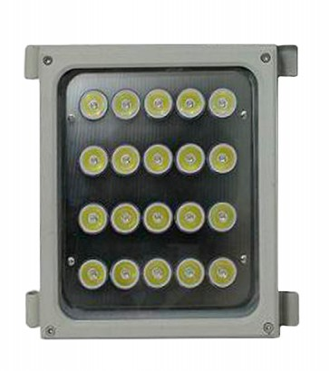 White light Illuminator S-S20D-120-A-W