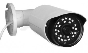 "TosiNet 1K 2MP PoE-HD IP-Kamera ""Outdoor"""