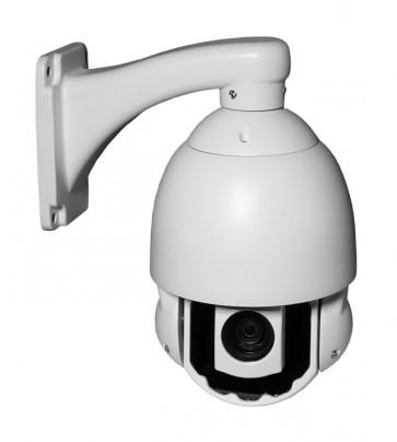 TosiNet Außen PoE IP-High-Speed-Dome-Kamera 4 MP