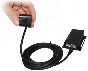 """TosiNet 1K 2MP PoE-HD-Netzwerkkamera """"Indoor"""""""