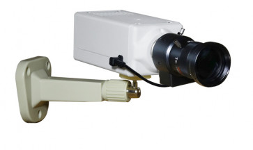 "TosiNet 2K 4MP Realtime HD-IP-Kamera ""Tele-Vario-AI-CUT-Indoor"""