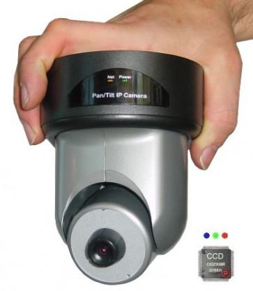 "-> ABVERKAUF! TosiTech Realtime-VGA steuerbare Kamera ""CCD"""