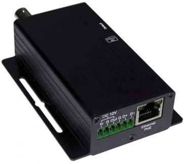 TosiNet Video/Ton-Web-Server PoE