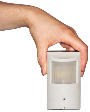 TosiSpy SONY® EFFIO™ Color D-WDR-Bewegungsmelderkamera