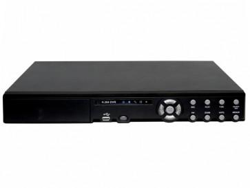 TosiVison 16-Kanal 25fps@Kanal SDI/AHD/TVI/PAL-Hybrid-Langzeitrecorder 1080p Markengerät