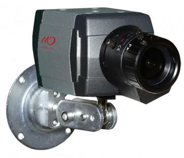 TosiCam Panasonic-Chip 1080p AHD-CUT-Box-Überwachungskamera