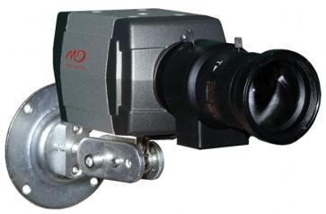 TosiCam Panasonic-Chip 1080p AHD-CUT-Box-Tele-Überwachungskamera