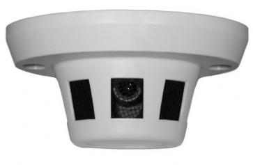 TosiSpy SONY® Exmor™ 1080p AHD-Rauchmelderkamera