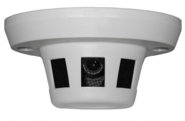 TosiSpy SONY® Exmor™ 1080p SDI-Rauchmelderkamera
