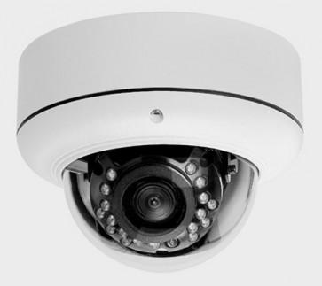 TosiDome SONY® Exmor™ 1080p AHD-Auto-Iris-IR-Dome-Kamera