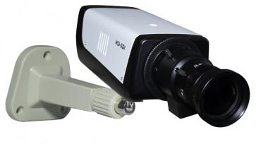 TosiCam Panasonic-Chip 1080p Tele-SDI CUT-Box-Überwachungskamera