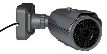 TosiDark Panasonic-Chip 1080p AHD-Auto-Iris-Power-IR-Überwachungskamera