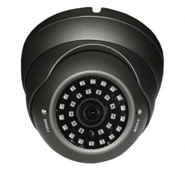 TosiDome SONY® Exmor™ 1080p IR-SDI-Dome-Kamera silber-grau