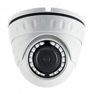 TosiTech SONY® Exmor™ 1080p SDI-IR-Außen-Dome-Kamera
