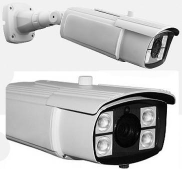 "TosiNight SONY® Exmor™ 1080p SDI-Tele-Kamera-Outdoor ""Mr. TeleFlat"""