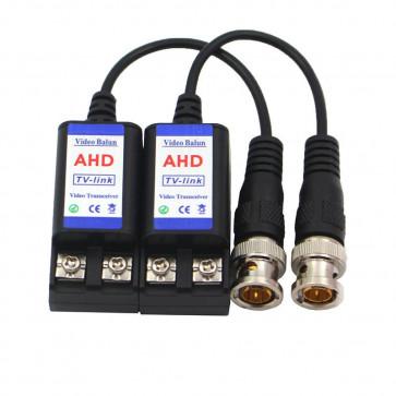AHD/CVI/TVI-Balun