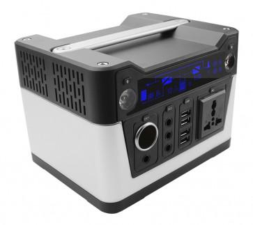 """LiVolt300"" 0,3 kW / 0,28 kWh Power-Bank"