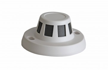 TosiSpy SONY® EFFIO™ Color D-WDR- Tag/Nacht- Tele-Rauchmelderkamera