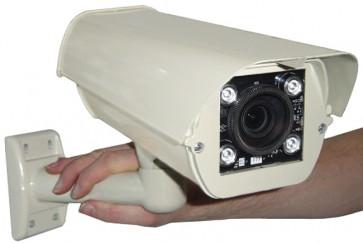 TosiVision Infrarot-Kameragehäuse C-Mount