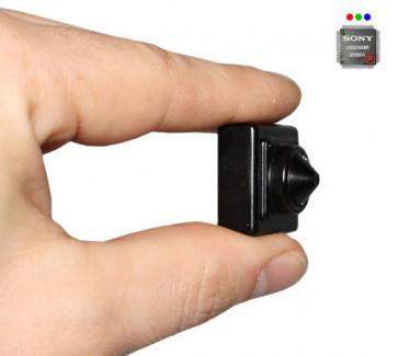 TosiSpy SONY® EFFIO™ Mini-Kamera