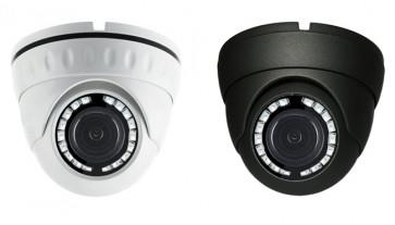 TosiTech Sony-Chip 1080p AHD-IR-Außen-Dome-Kamera