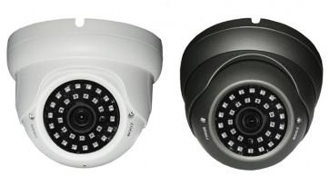 TosiDome SONY® Exmor™ 1080p AHD-IR-Dome-Kamera