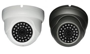 TosiDome SONY® Exmor™ 4MP AHD-IR-Dome-Kamera