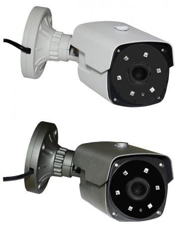 TosiTech SONY® Exmor™ 4MP  AHD-Power-IR-Außen-Kamera