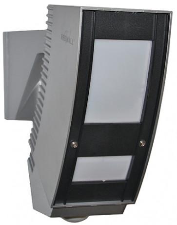 Redwall Perimeterschutz Infrarot-Bewegungsmelder Nah- & Fernbereich 100 x 3 m