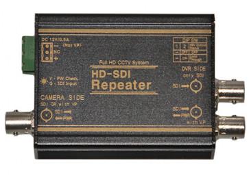 TosiTech HD-SDI-Repeater