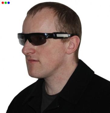 -> ABVERKAUF! LiteSpy VGA-Speicher-Kamera in Brille
