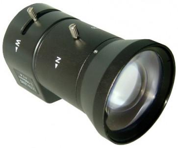 TosiView Megapixel 5-100 mm Super-Tele-Vario-DC-Objektiv bis4 MP verwendbar