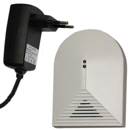 tecsecur hybrid funk kabel glasbruchsensor akustik. Black Bedroom Furniture Sets. Home Design Ideas