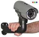Aussen-Megapixel-Kamera