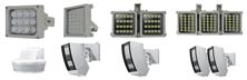 LED-Fluter
