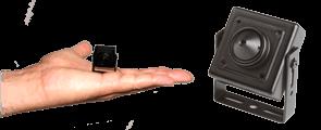 HD Minikamera