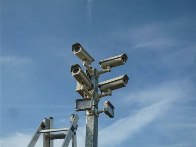 SDI-Videoüberwachung