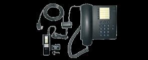 Telefonrecorder analog