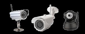 HD WLAN-Kamera