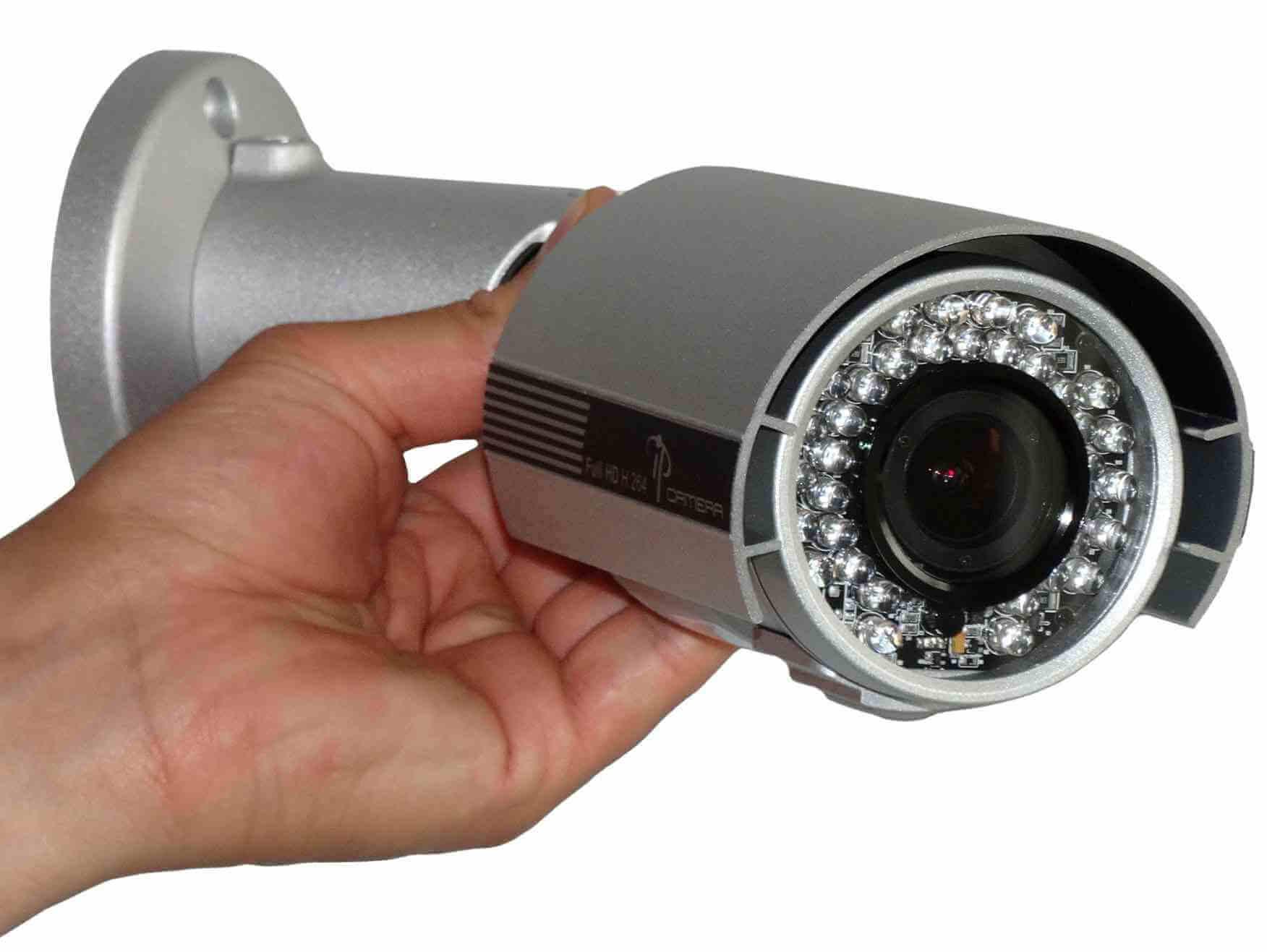 Eine Videoüberwachung? | Ratgeber & PROFI-Shop